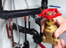 Plumbing Repair and Installation Services