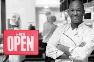 service and repair commercial kitchen equipment